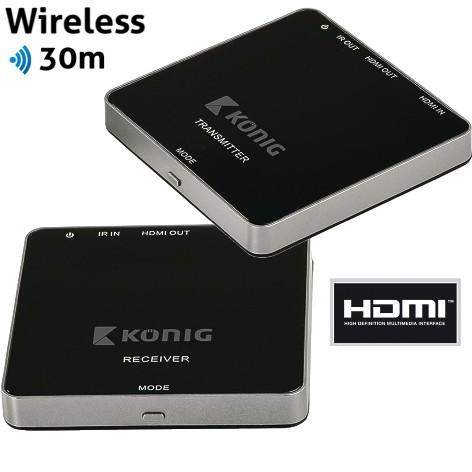 HDMI Funk Sender