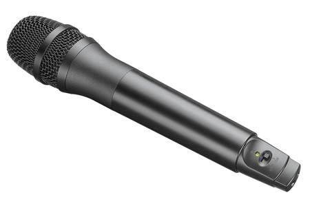 Zubehör Funkmikrofon 16Kanal zu WPP050