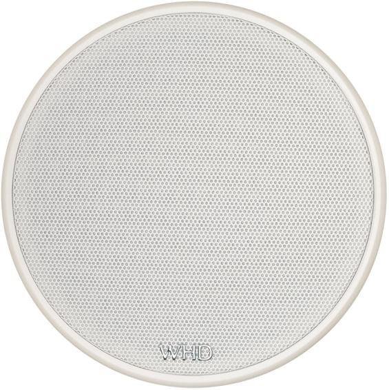 WHD - Deckenlautsprecher 200mm UP14/2 8Ohm 2wege Weiss