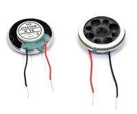 16mm Lautsprecher 1 Watt 50-Ohm