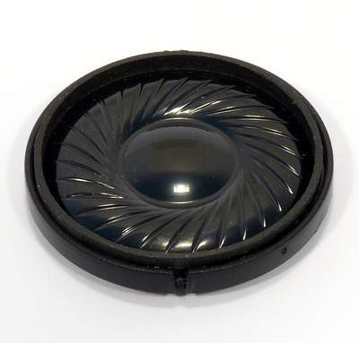 36mm Lautsprecher 2Watt 8ohm rund