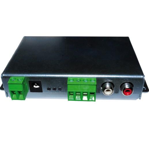 AMP130 50W Aktivverstärker Deckenverstärker
