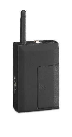 Taschensender ohne Mikrofon MB016