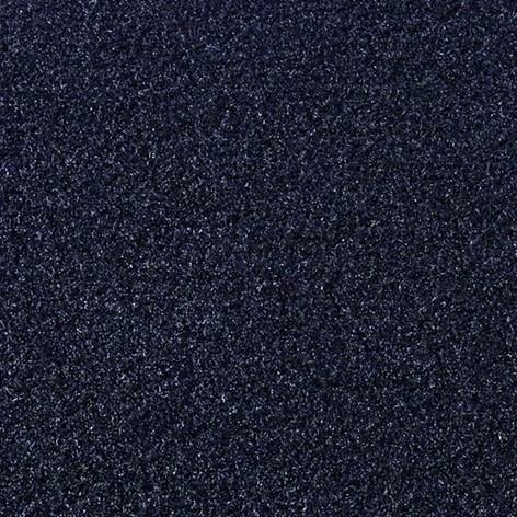 Velour Filz Bezugsstoff für Oberflächen 140x70cm Schwarz