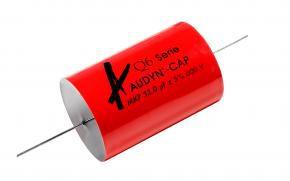 560nF MKP Kondensator 0,56uF 250V MKP AudynCap