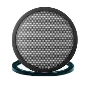 Lautsprecherabdeckung 174mm 2-teilig Feingitter Gitter für Lautsprecher
