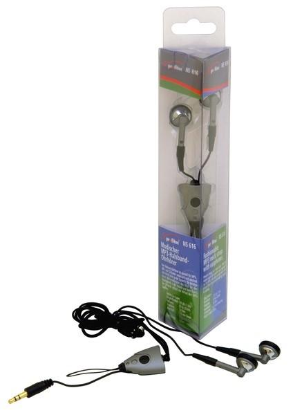 Kopfhörer Ohrhörer NS-616 für Sport Freizeit Kopfhörer