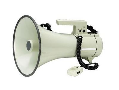 Megafon TM-35 35W Handmegaphon