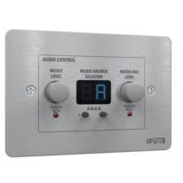 Audio Matrix Fernbedienterminal Remote Panel Z4R