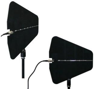 Externe Antenne für Funkmikrofon Antenne