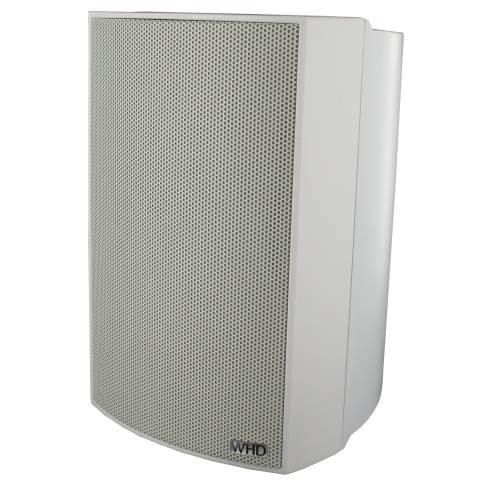 Lautsprecherbox Mini4 70 Watt Weiss
