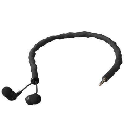 Kopfhörer Ohrhörer Stereo CordCruncher Klinke 3,5mm