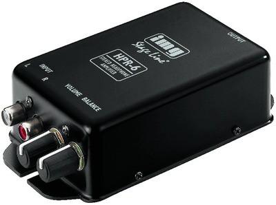 Kleinverstärker 2x1,5W Kopfhörerverstärker HPR-6