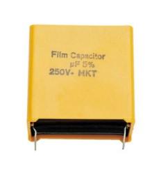 MKT Kondensator 15uF 250V MKT bipolar 5332