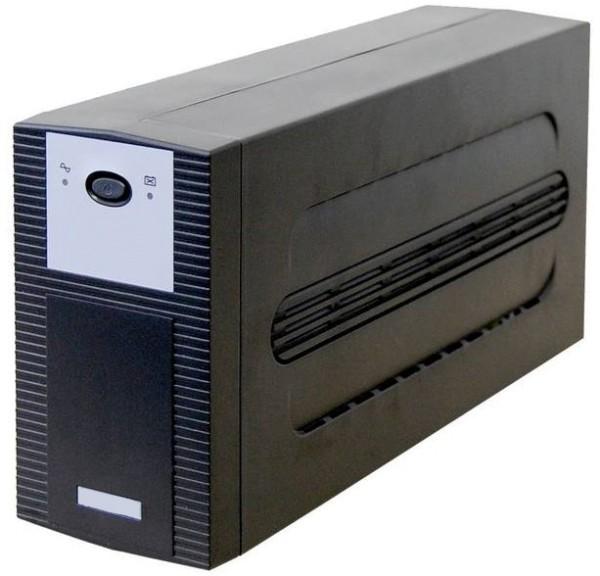 700VA USV ALL Line Interaktiv inkl Akkus Software
