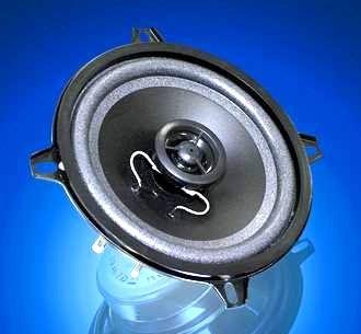 Lautsprecher 130mm 50W FX13 2-wege 4Ohm