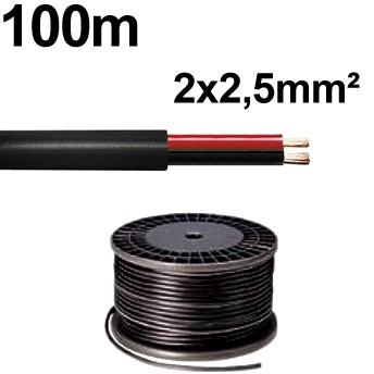 2,5qmm Lautsprecherkabel