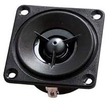 Hochtöner SC5 HiFi magnetisch geschirmt (8005) 51x51mm