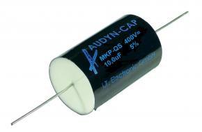 10uF Kondensator 10uF 400V MKP AudynCap