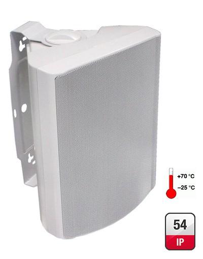 WB16 Wandlautsprecher Box 8ohm und 100V umschaltbar