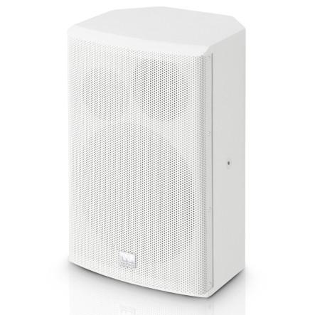Lautsprecherbox 120/480W 8Ohm 82G2W Weiss