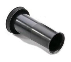 100mm Bassreflexrohr Trompetenform L 200mm
