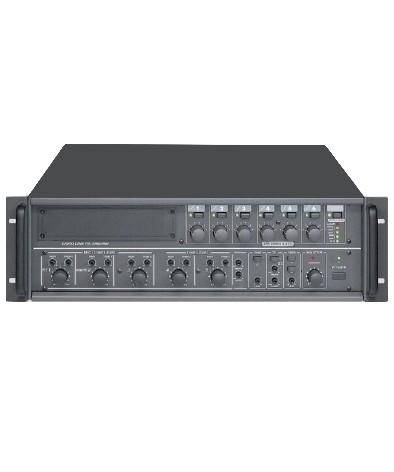 ELA Zentrale 6Zonen 480/600W Verstärker VLZ6480A