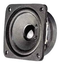 66mm Lautsprecher 15W 8ohm FRS7S Breitband