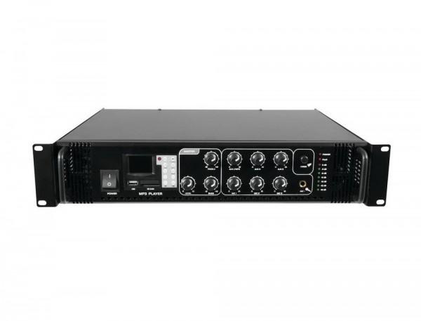 ELA Verstärker MPS180P mit MP3 Player