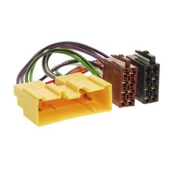 Autoradio Adapter ISO Kabel MAZDA Str Premacy