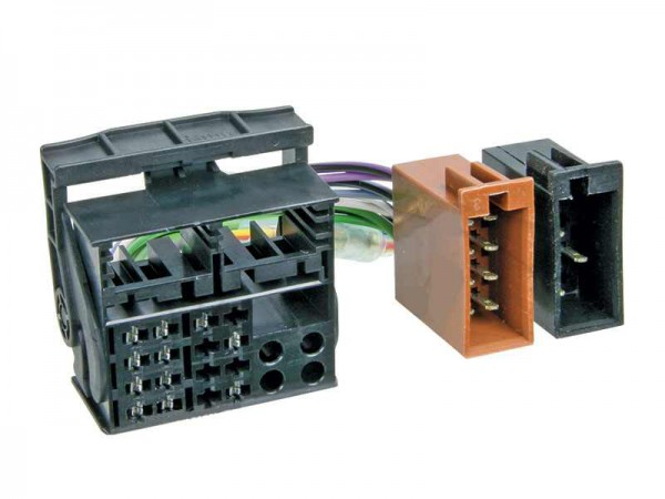 Quadlock Adapter