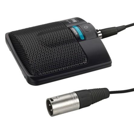 Tischmikrofon ECM-306B Konferenzmikrofon Grenzflächen Mikrofon
