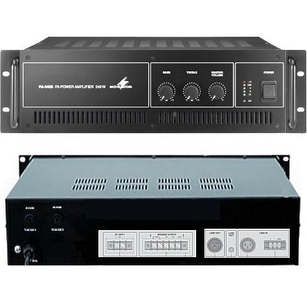 ELA Verstärker 100V PA-940S mit 240 und 340W