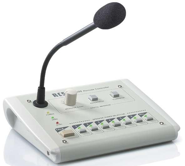 VLM206WO Mikrofon Sprechstelle VLM206WO ohne Platine