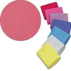 Akustikstoff Bespannstoff 125x75cm Pink Rot schalldurchlässiger Stoff