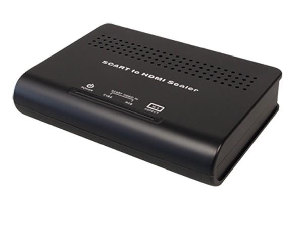 Scart HDMI Umwandler Konverter Analog auf Digital