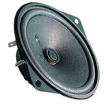 FR10F 20/30W 4ohm Breitbandlautsprecher